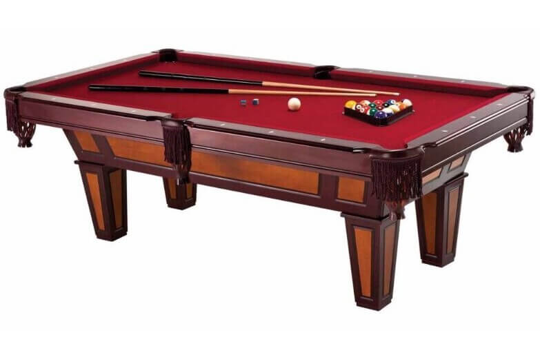 Fat Cat Reno II Pool Table