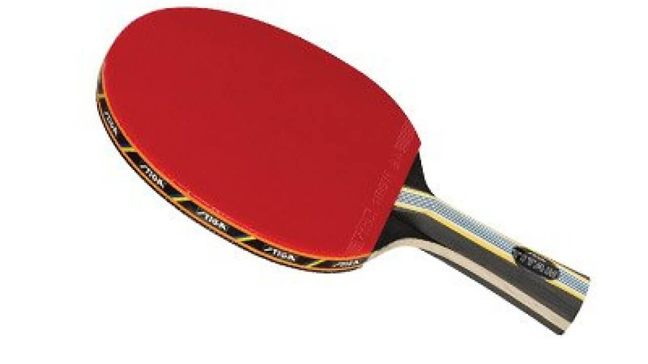 STIGA Titan Table Tennis